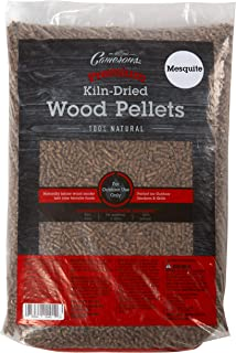 Sponsored Ad - Camerons Pellets for Grilling (Mesquite)- Barbecue Wood Smoking Pellets for Smoker Box and BBQ Grills- 100%...