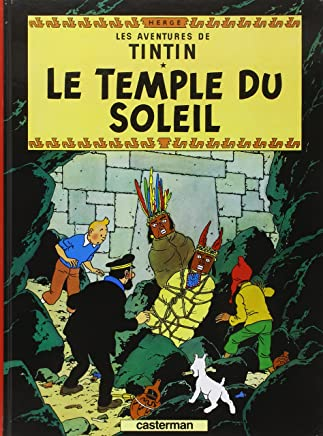 Le Temple Du Soleil = Prisoners of the Sun