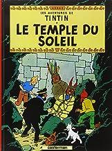 Les Aventures de Tintin: Le Temple Du Soleil - Tome 14 (Adventures of Tintin) (French Edition)