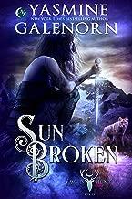 Sun Broken (Wild Hunt Book 11)