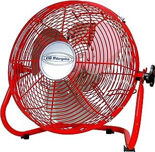 Orbegozo PW1430 Ventilador industrial, 50 W, Rojo