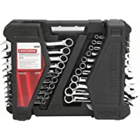Craftsman 52-Piece Combination Wrench Set (70699)