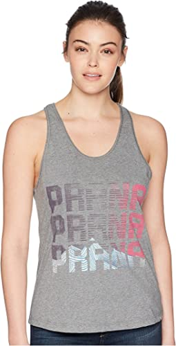 Prana Graphic Tank Top