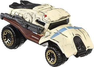Hot Wheels Star Wars Rogue One - Scarif Stormtrooper Character Car
