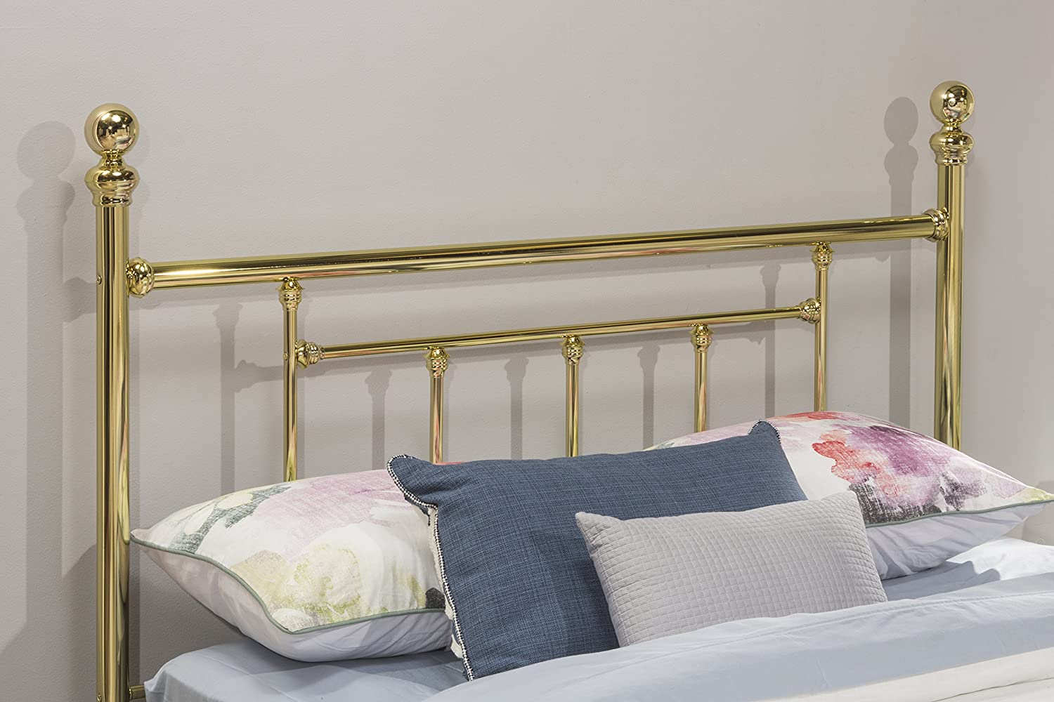 Hillsdale Ranking 67% OFF of fixed price TOP17 Chelsea Headboard Rails Queen without Not Included