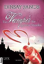 Ein Vampir für gewisse Stunden (Argeneau 6) (German Edition)