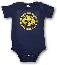 ESF Club America Baby Bodysuit Mameluco Jumpsuit