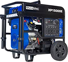 Best cat rp5500 generator Reviews