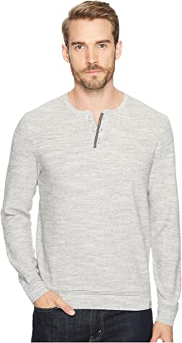 Welter Weight Sweater Henley