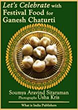 Let's Celebrate with Festival Food for Ganesh Chaturti