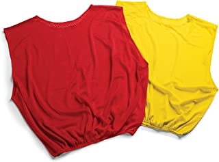 SKLZ Sports Mesh Practice Jersey, Pack of 6
