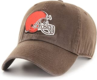 517de315063 Amazon.com  NFL - Caps   Hats   Clothing Accessories  Sports   Outdoors
