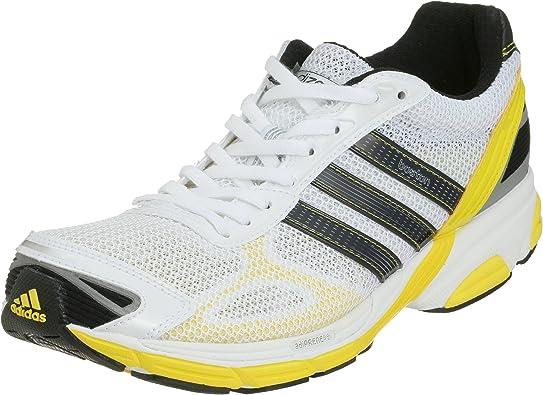 adidas Chaussures Adizero Boston - Taille 44: Amazon.fr ...