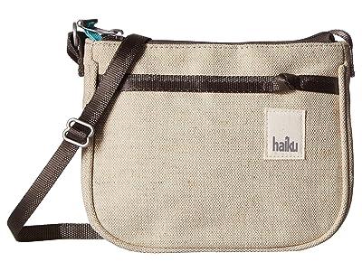 Haiku Lark (Hemp Cotton) Handbags