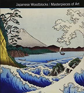 Best Japanese Woodblocks Masterpieces of Art Review