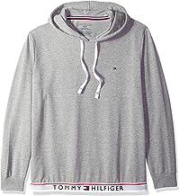 Tommy Hilfiger Men`s Modern Essentials French Terry Sleepwear Hoodie