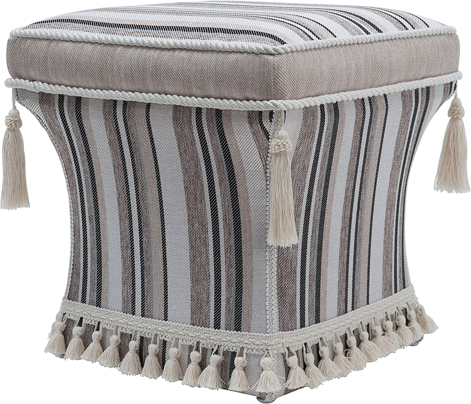 Feifei Side Table Metal + Marble Creative Personality Household Coffee Table Mini Side Table, 40  40  60CM