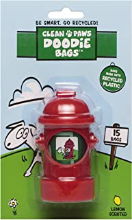 Clean Paws Doodie Bags Dispenser