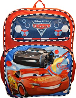 Disney Pixar Cars 3 Boys 16