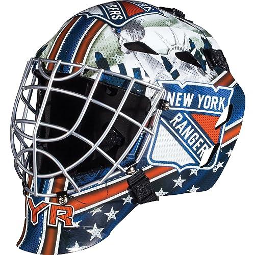 Hockey Goalie Mask Amazon Com