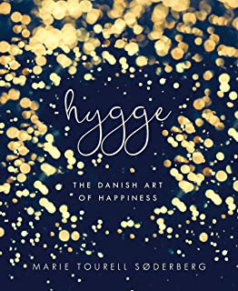 Hygge: The Danish Art of Happiness (MICHAEL JOSEPH)