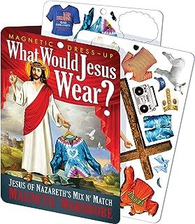 jesus dress up