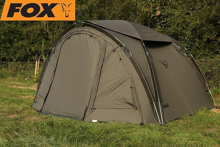 Fox Abri Easy Dome 2 Places Maxi