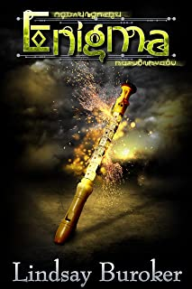 Enigma (Encrypted Series Book 2) (English Edition)