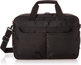Victorinox 32300401 Werks Traveler 5.0 WT Tote Bag, Black, 28 Centimeters