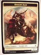 Magic: the Gathering - Knight Ally Token (005/014) - Battle for Zendikar
