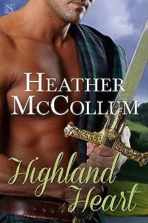 Highland Heart (Highland Hearts Book 5)