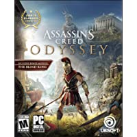Deals on Assassins Creed Odyssey PC Digital