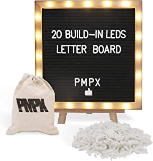 Best led sign frame Reviews