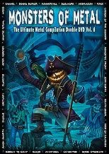 Monsters of Metal, Vol. 6