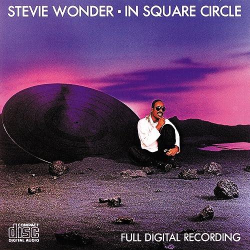 In Square Circle de Stevie Wonder en Amazon Music - Amazon.es