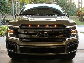 2018 F150 Raptor Style Light Kit