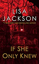 If She Only Knew (The Cahills Book 1)