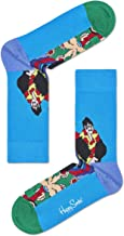 The Beatles Happy Socks Limited Edition Yellow Submarine 3 Pair EP Collector's Box