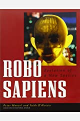 Robo Sapiens: Evolution of a New Species (A Material World Book) (The MIT Press) Paperback