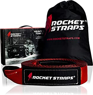 Rocket Straps - 3