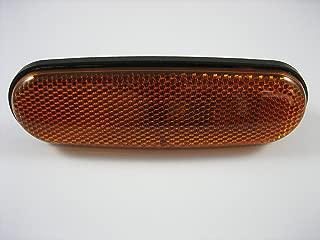 Genuine Land Rover Freelander RIGHT Front Amber Side Marker Light