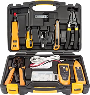 telecom tool case