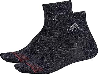 Men's Superlite Speed Mesh Quarter Socks (2 Pack)