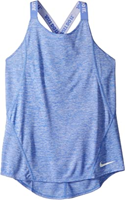 Nike Kids - Dry Training Tank Top Elastika (Little Kids/Big Kids)