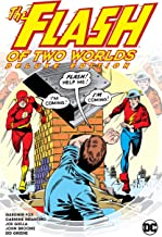The Flash of Two Worlds Deluxe Edition (The Flash (1959-1985)) (English Edition)