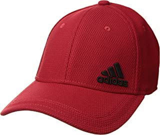 971d57800e1 Amazon.com  Reds - Baseball Caps   Hats   Caps  Clothing