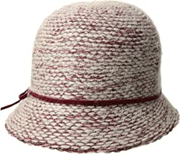 SCALA - Knit Cloche