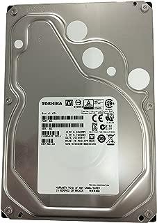 【Amazon.co.jp限定】TOSHIBA HDD 内蔵ハードディスク 3.5インチ 3TB Generic Data Storage HDD MD04ACA300/N SATA3.0 1年保証