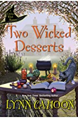Two Wicked Desserts (Kitchen Witch Mysteries Book 2) Kindle Edition