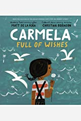 Carmela Full of Wishes Kindle Edition
